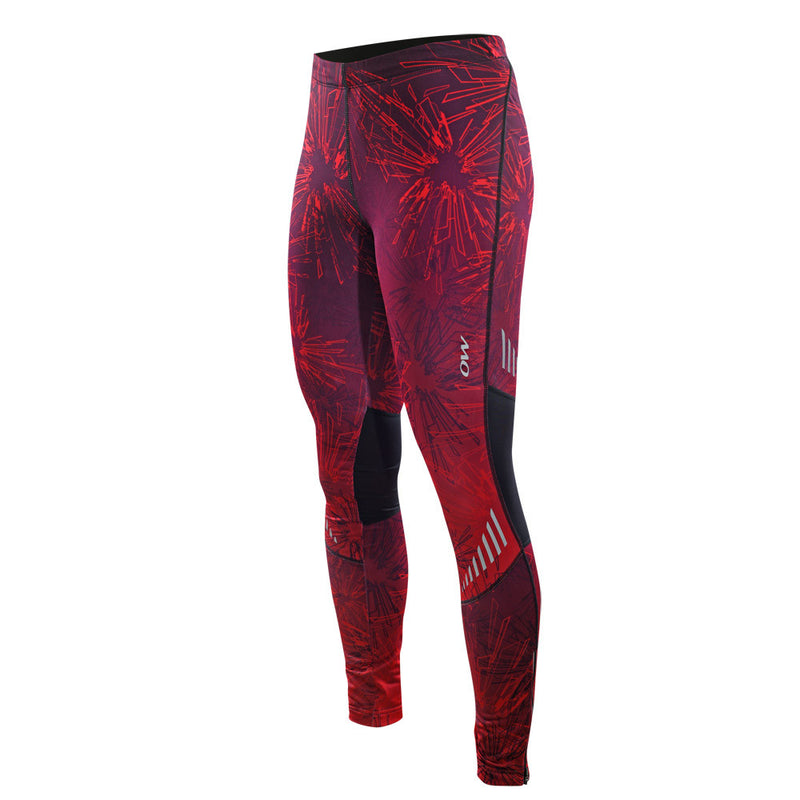 One War Serete 2 Women's Thermoknit Tights