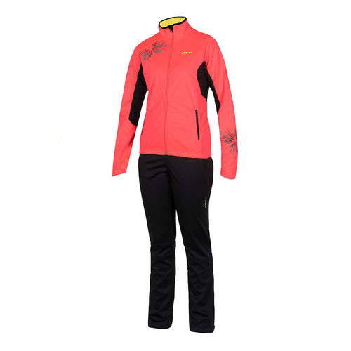 Adele Women's Softshell Set