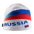 Flag 2 Russia Brushed Lycra Hat