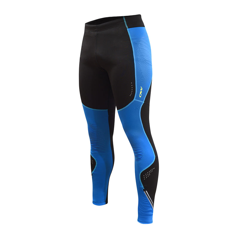 Barrier Long Training Tights