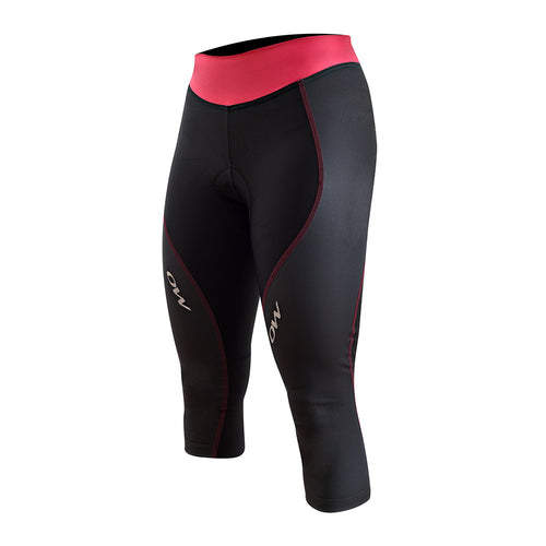 RD Tour Women's Capri Tights