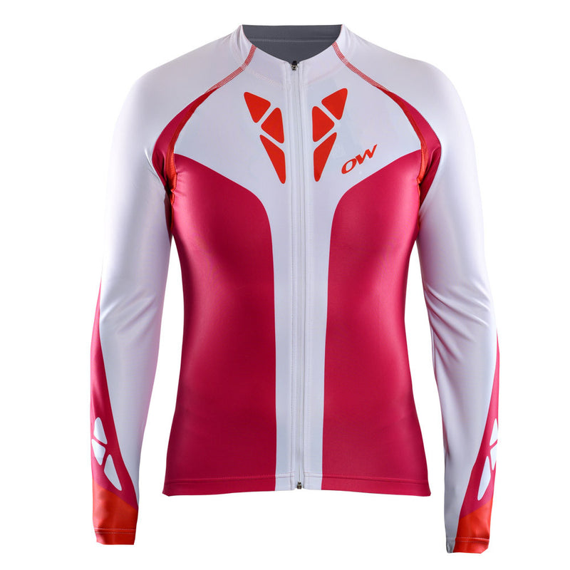 RD Premium Women's Long Sleeve Jersey