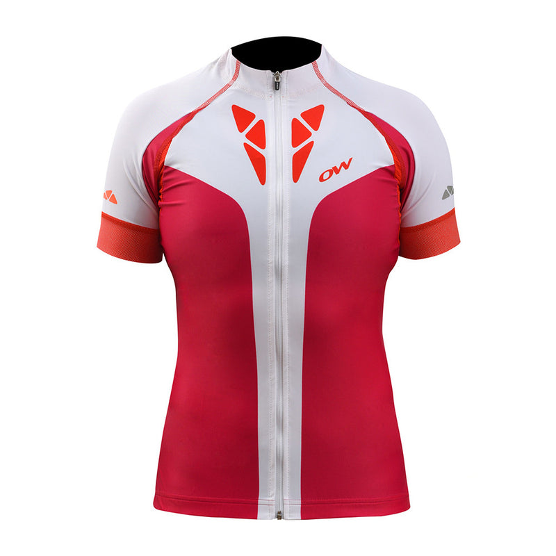 RD Premium Women's Short Sleeve Jersey