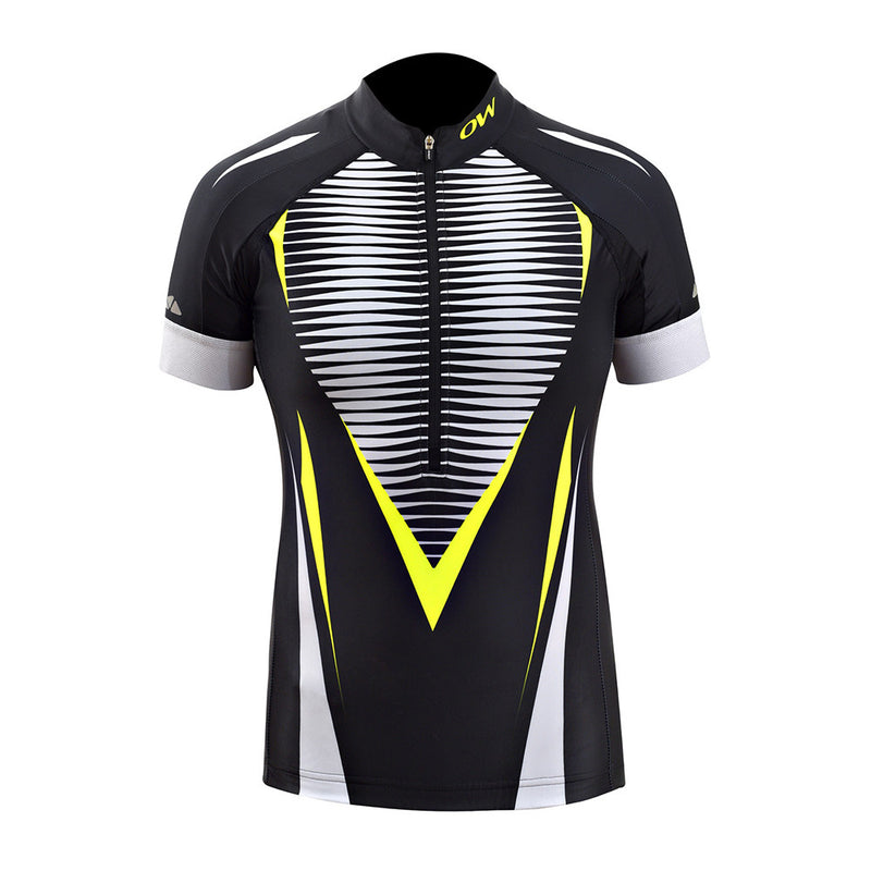 RD Icerio Women's Short Sleeve Jersey