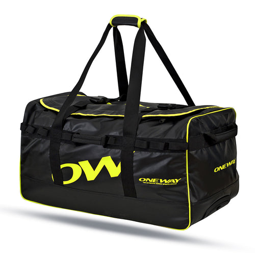 Pro Team Bag with Wheels