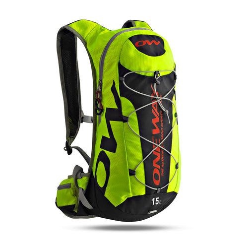 XC Hydro 15L Backpack