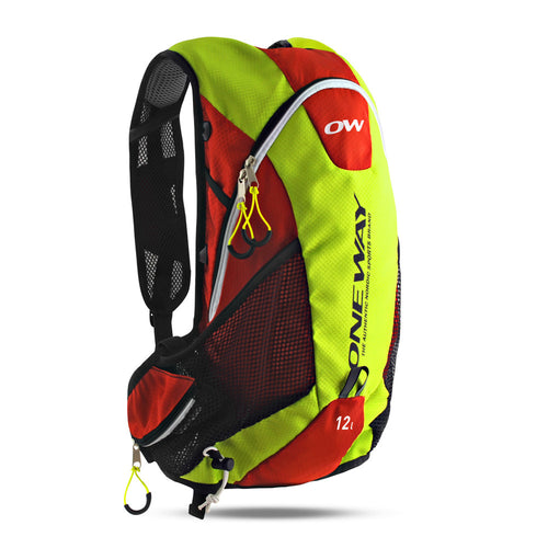 Run Hydro 12L Backpack