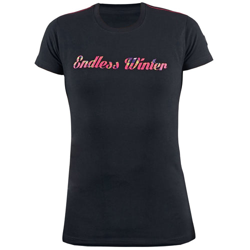 Ew Logo Women's T-shirt