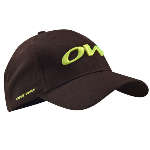 OW Timber Cap