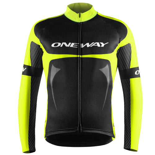 RD Team Long Sleeve Jersey