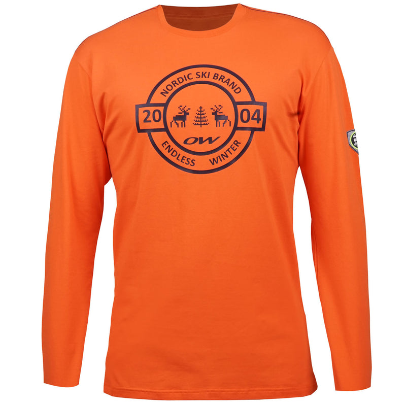 Power Arm Long Sleeve Shirt