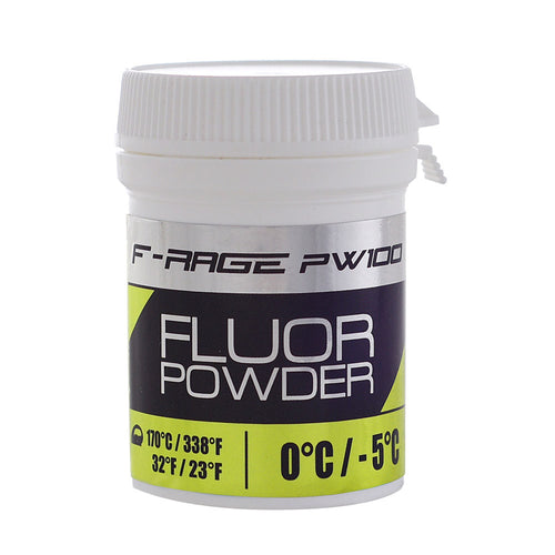 F-Rage PW100 Powder 30g