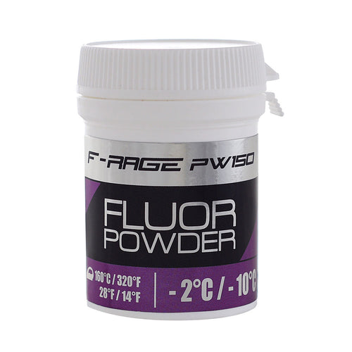 F-Rage PW150 Powder 30g