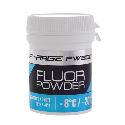 F-Rage PW300 Powder 30g