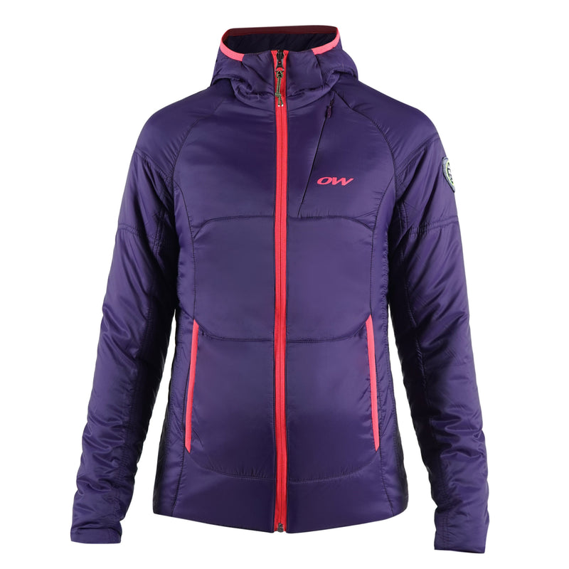 Power Warm Women's Light Jacket