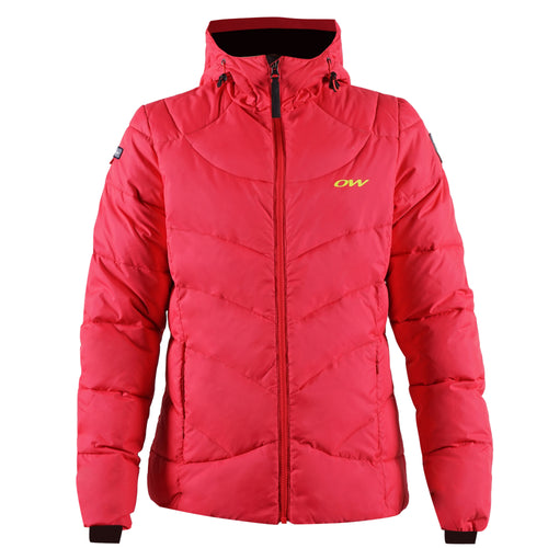 Rocky Rose Women's Down Jacket