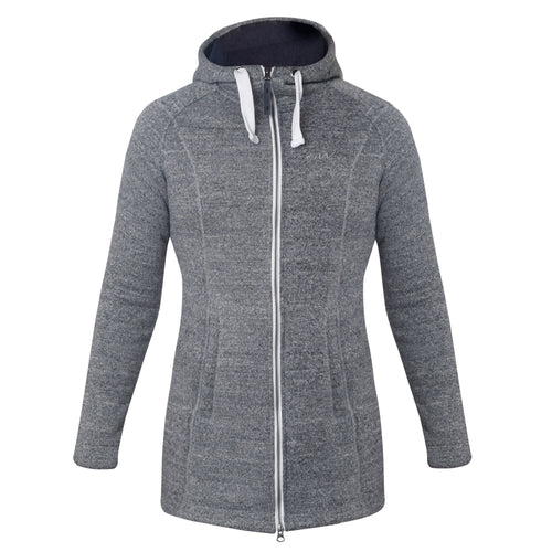 Warm Heart Women`s Thermo Hoodie