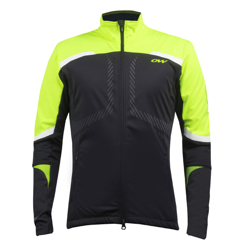 Revolution Lab XC3 Softshell Jacket