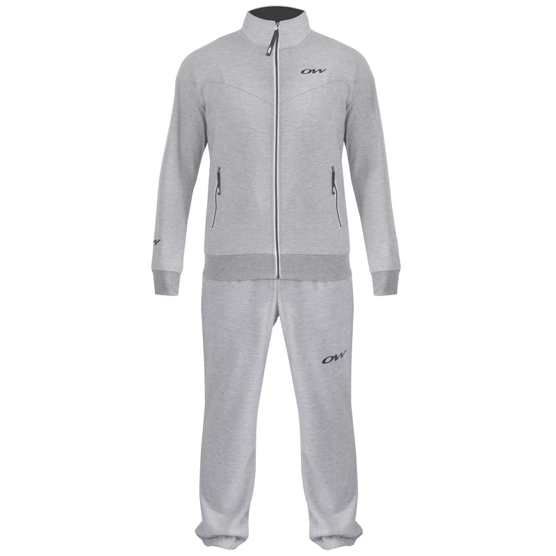 OW Tracksuit Set