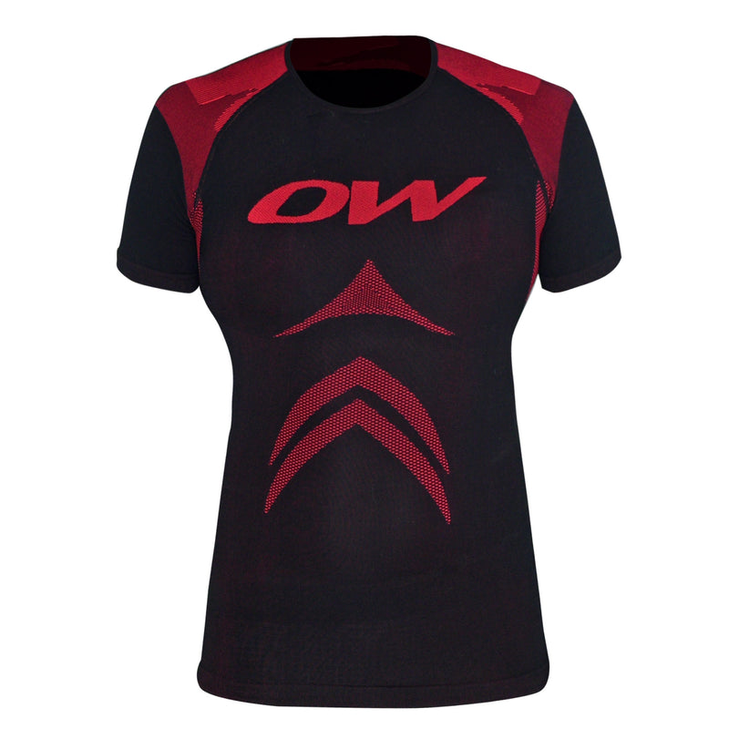 Master Pro Women`s Short Sleeve Shirt