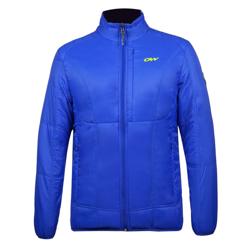 Power Explode Light Jacket