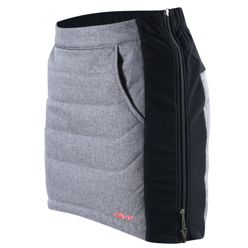 Power Women's Padded Skirt