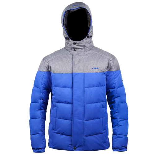 Snow Festival Heavy Down Jacket