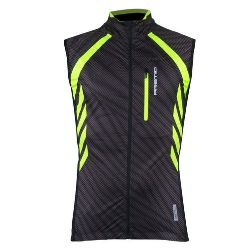 Premio Superb XC 1 Softshell Vest