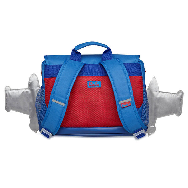 Reverse from Bixbee Flyer Pack Rocketflyer Kids Small Backpack