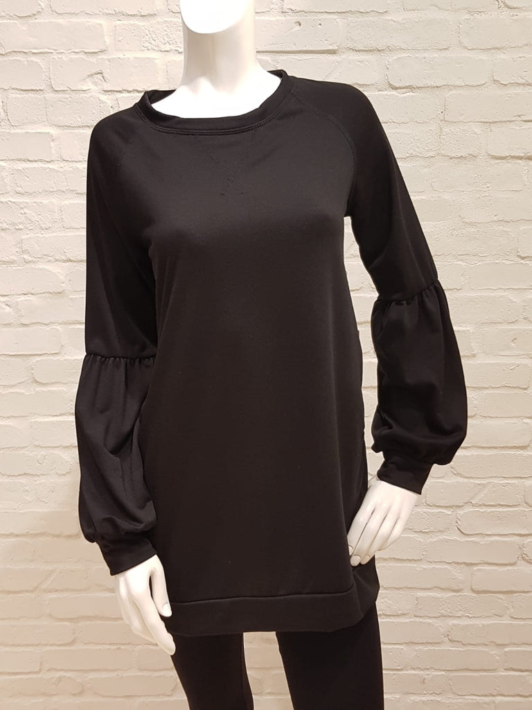 Dolman dress