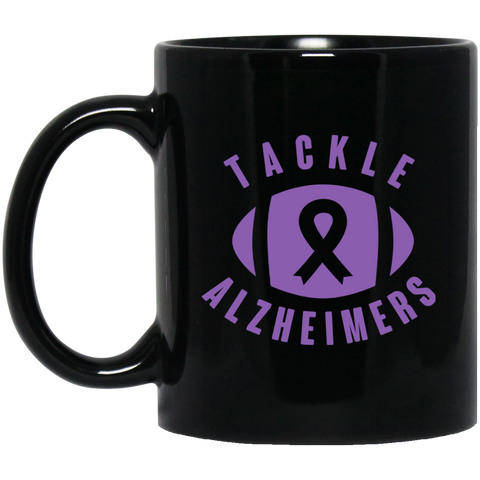 Tackle Alzheimer's... Mug