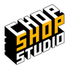 Chop Shop Studio Logotype