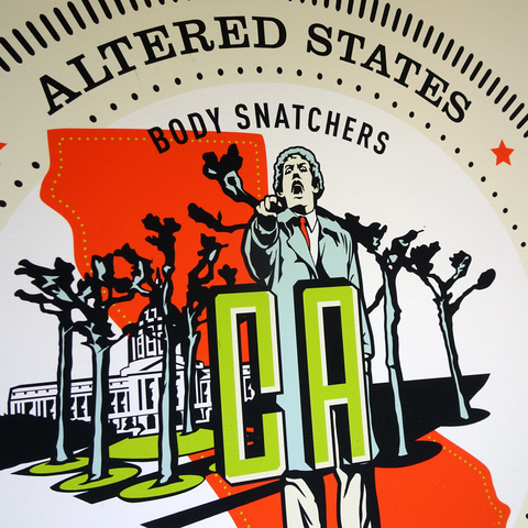 Altered States: Body Snatchers