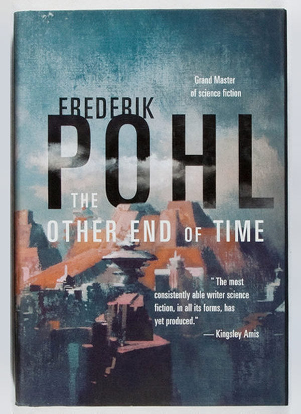 Tor Books: The Other End of Time