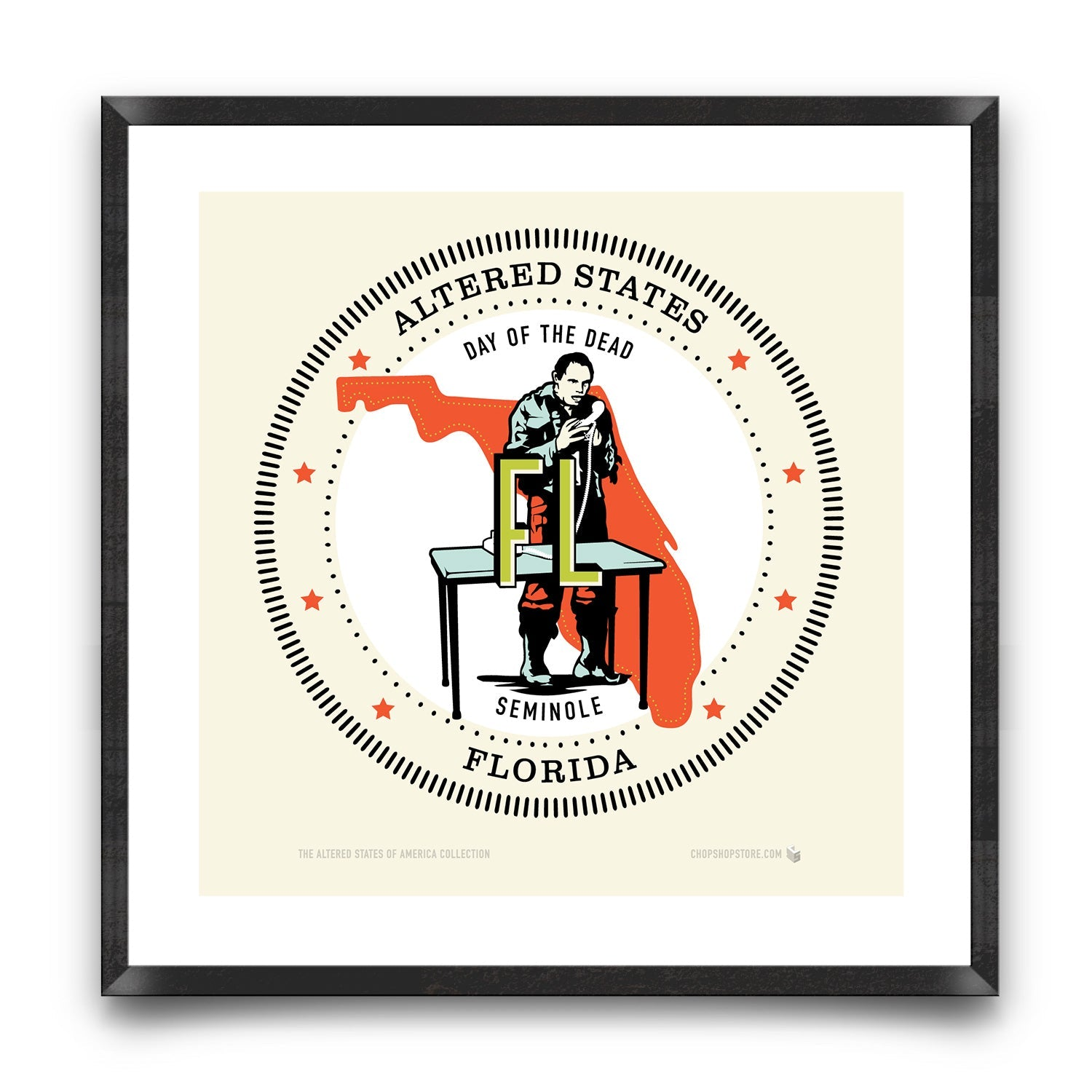 Altered State Seal: Seminole, FL