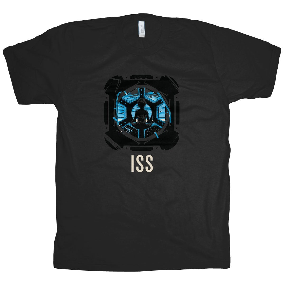 ISS T-shirt