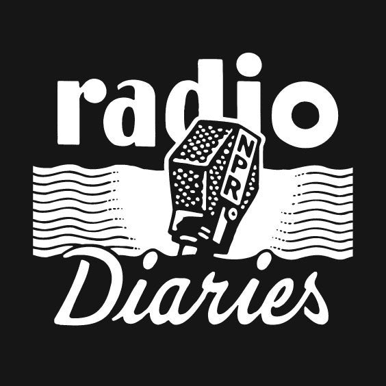 Radio Diaries ID Tee