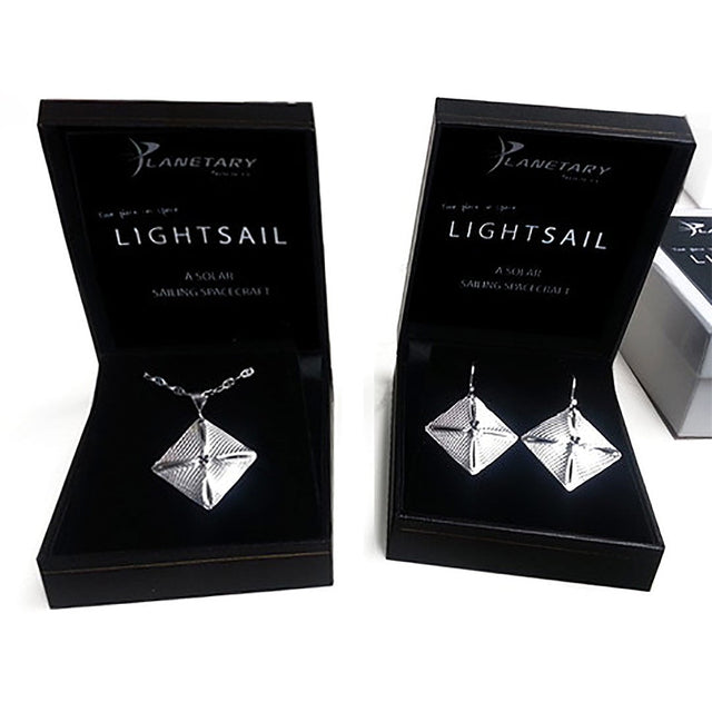 LightSail Necklace