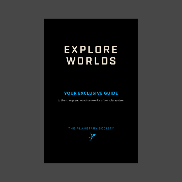 Explore Worlds Downloadable Guidebook