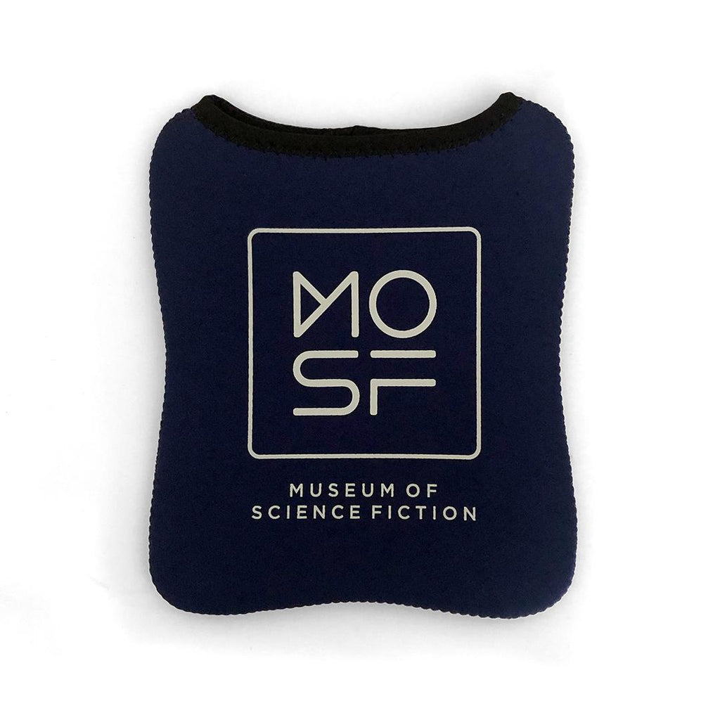 Museum of Science Fiction Branded ID Tablet Sleeve