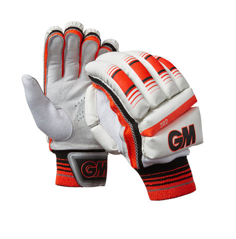 GM 202 Electric Red Gloves