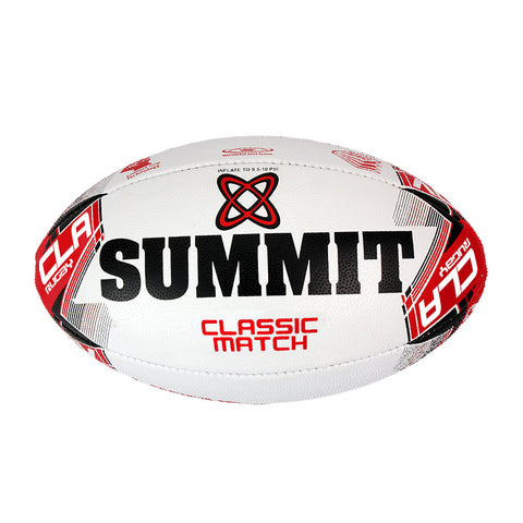 Summit Classic Rugby Ball