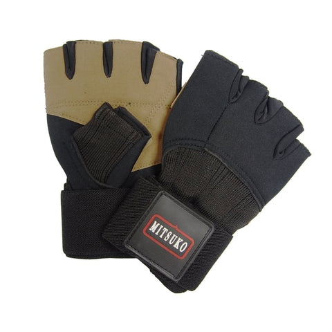 GMax Weight Lifting Glove