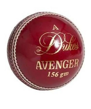 Duke Avenger Cricket Ball