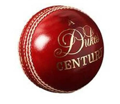 Dukes Century Cricket Ball