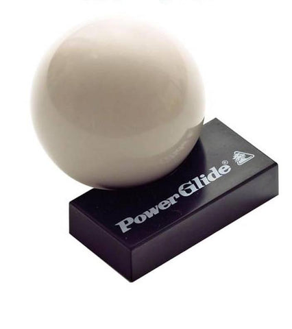 PowerGlide Cue Ball