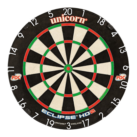 Unicorn Eclipse HD2 Dart Board