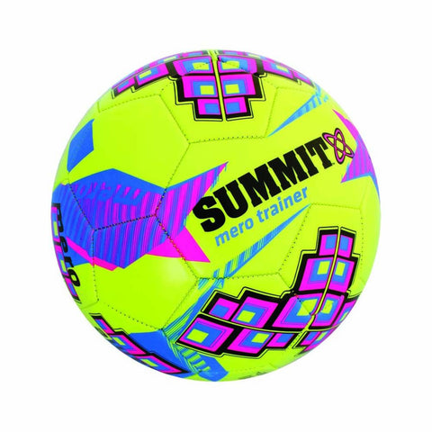 Summit Mero Trainer Soccer Ball