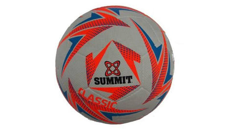 Summit Mero Classic Rubber Soccer Ball