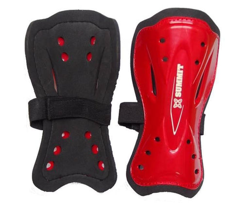 Summit Advance Soccer Shin Guards